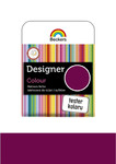 Beckers Emulsja Designer Colour burgundy  50ml