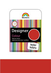 Beckers Emulsja Designer Colour cherry  50ml