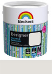 Beckers Emulsja Designer Kitchen & Bathroom comfort 2,5l
