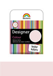 Beckers Emulsja Designer Colour powder pink  50ml