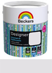 Beckers Emulsja Designer Kitchen & Bathroom porcelain grey 2,5l