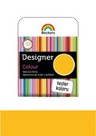 Beckers Emulsja Designer Colour juicy orange  50ml