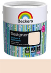 Beckers Emulsja Designer Kitchen & Bathroom sweet almond 2,5l