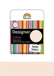 Beckers Emulsja Designer Colour apricot  50ml