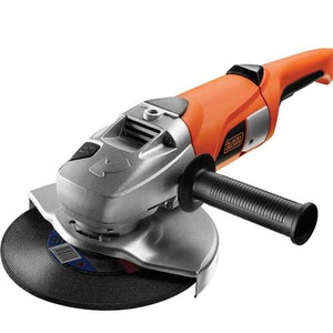 Black & Decker Szlifierka kątowa ø230mm 2000 W, KG2000