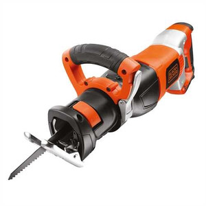 Black & Decker Piła szablasta RS1050EK