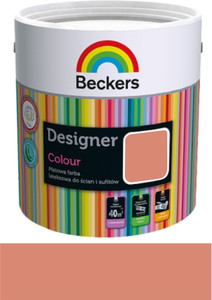 Beckers Emulsja Designer Colour ceramic 2,5l