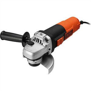 Black & Decker Szlifierka kątowa ø125mm 1200W, KG1202