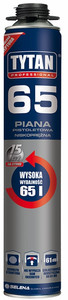 Tytan Professional Piana 65 pistoletowa 750ml