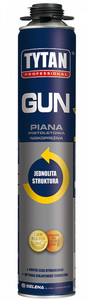 Tytan Professional Piana GUN pistoletowa 750ml