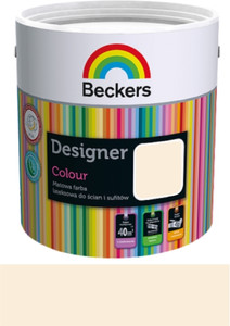 Beckers Emulsja Designer Colour melon 5l