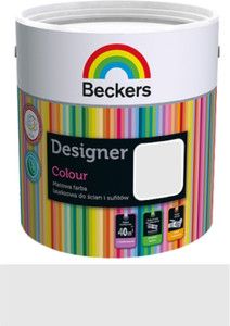 Beckers Emulsja Designer Colour light grey 5l